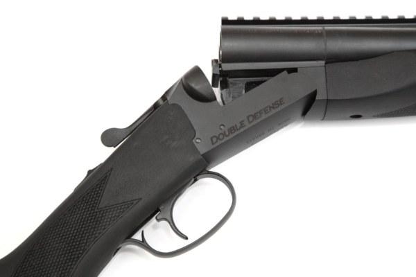 Stoeger - Uberti Double Defence Doppleflinte