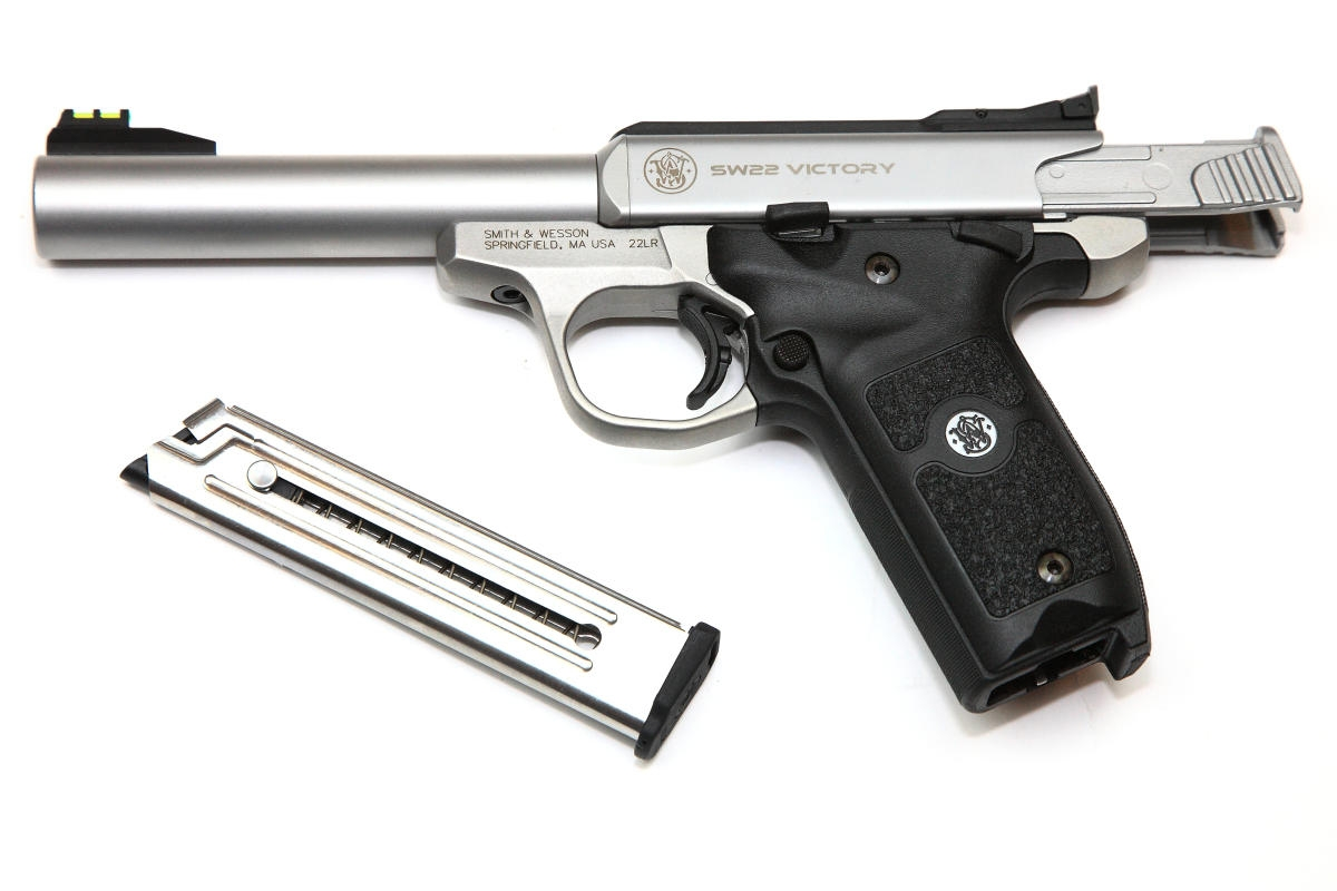 Smith&Wesson SW22 VICTORY