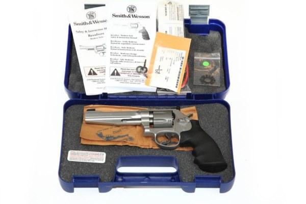 S&W Performance Center - Pro Series - Model 986 - 9x19mm