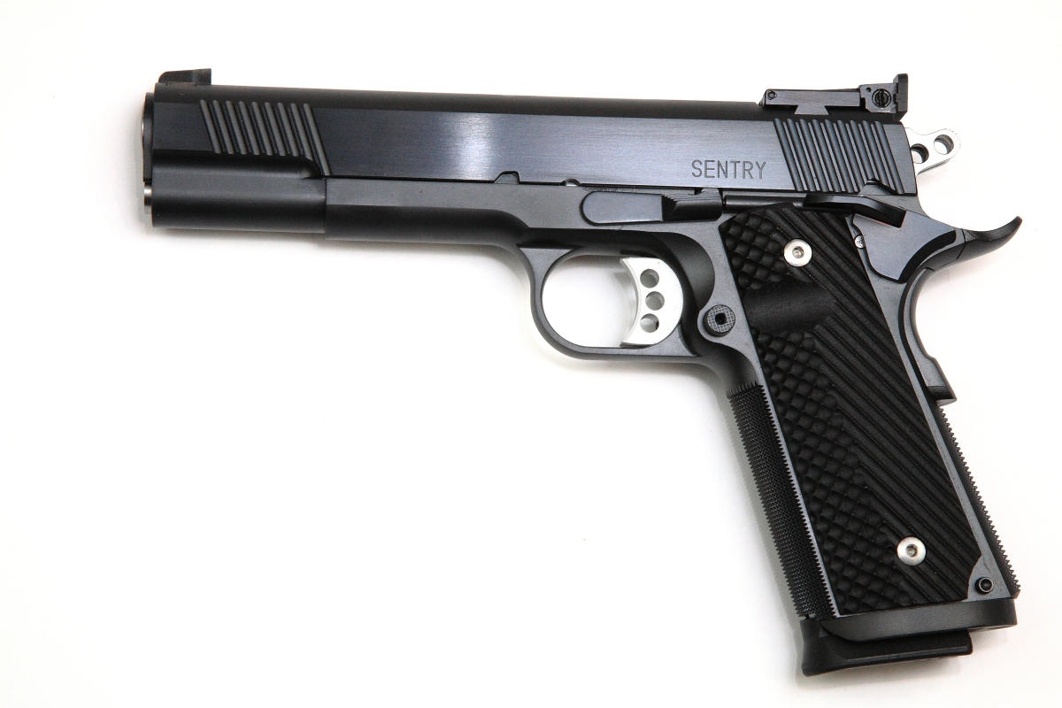STI 1911 Sentry 9x19mm