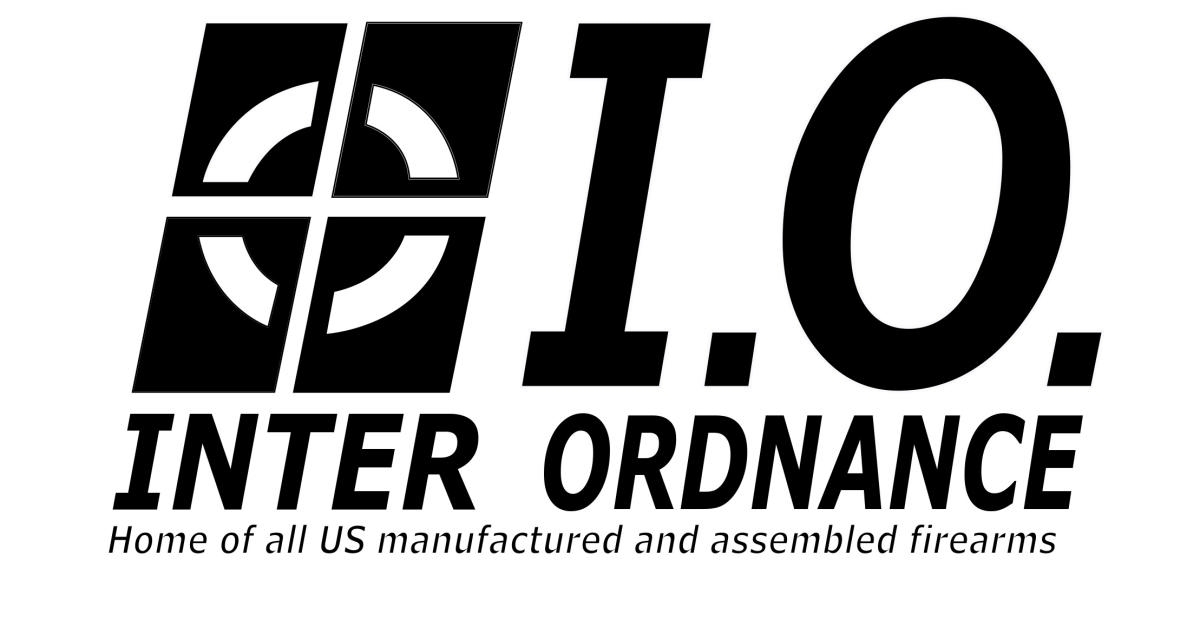 io logo without tm and outline