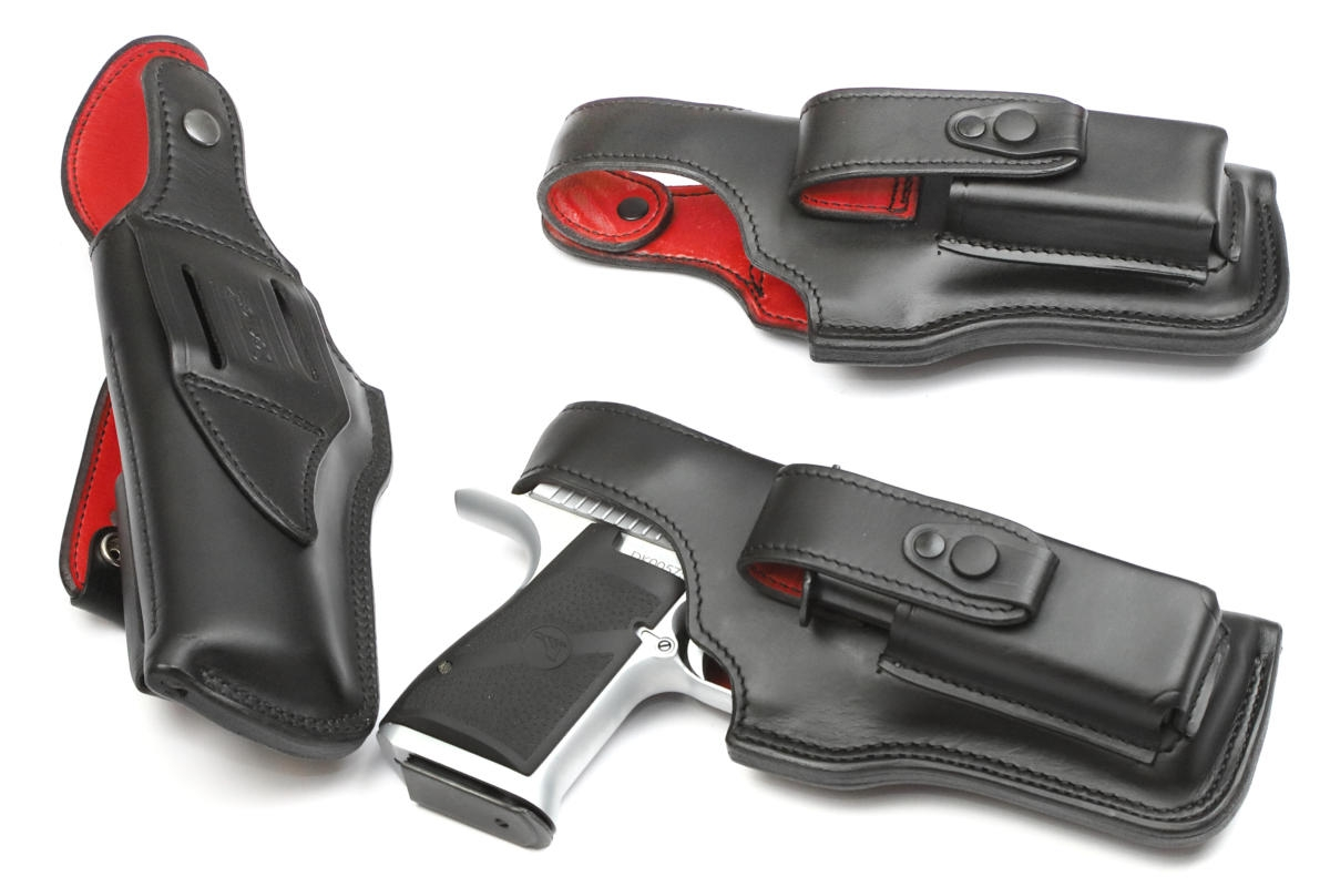Holster Sickinger Desert Eagle01