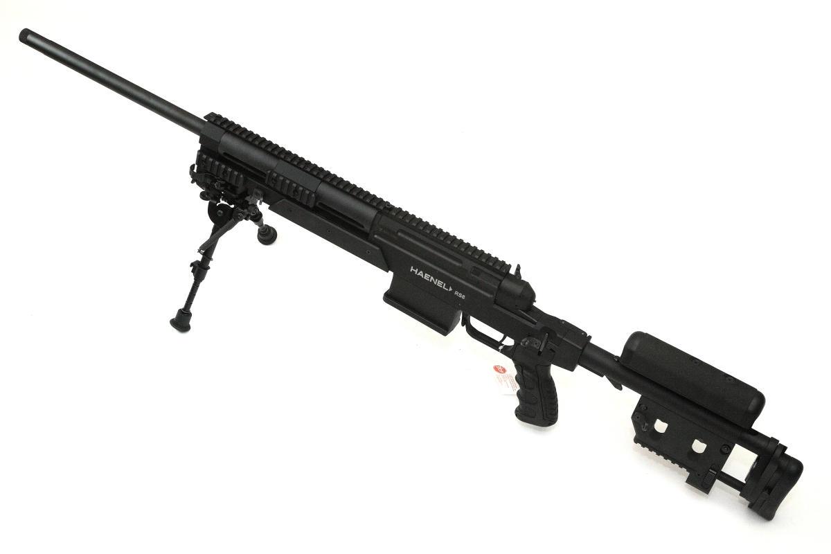 AENEL RS8 .308Win schwarz