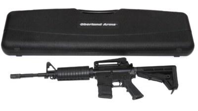 Oberland Arms OA-15 Kal. .223 Rem alle Modelle