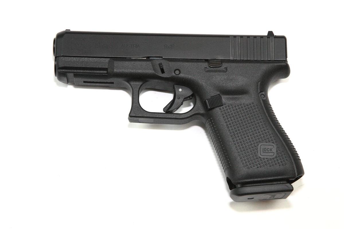 Glock 19 - Gen5 9x19mm