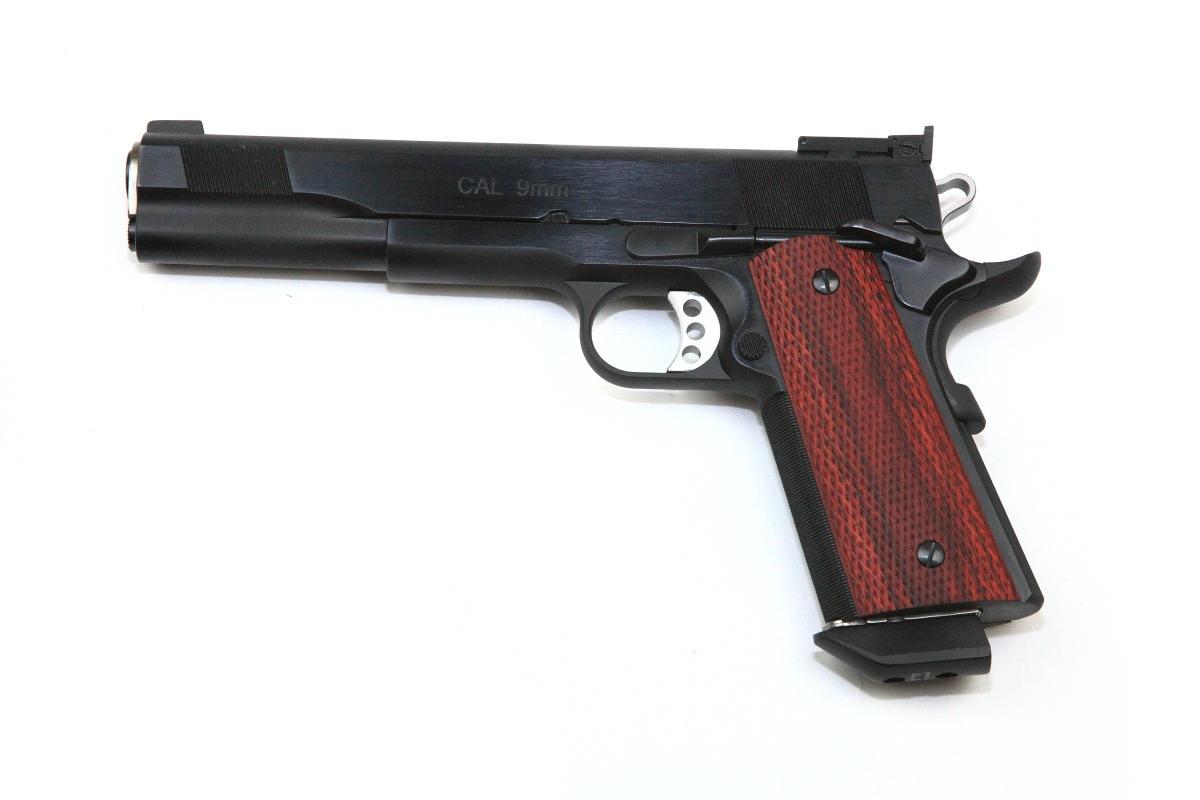 "Les Baer Custom - Premier II 1911 6"" 9x19mm"