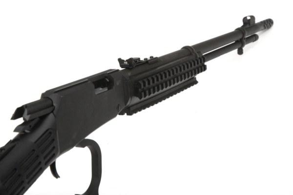 Mossberg 464 SPX Tactical Lever Action Rimfire Rifles 22lr