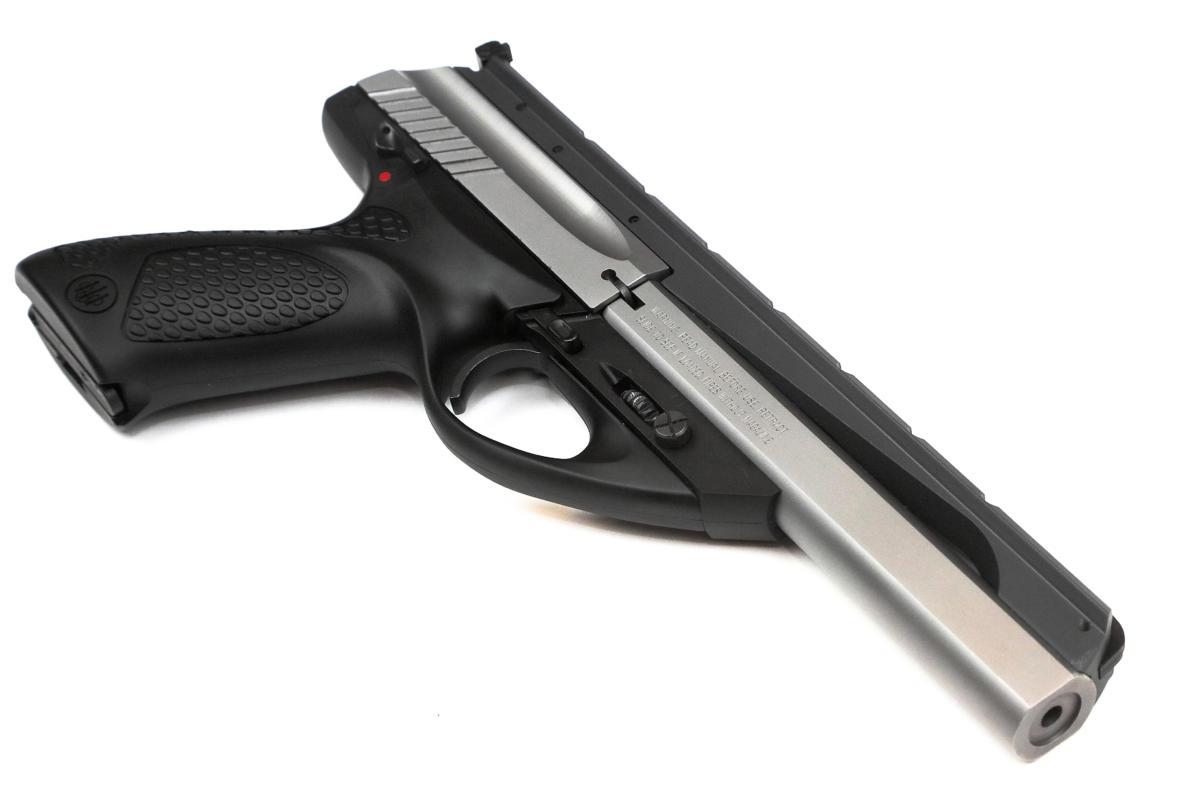 Beretta Mod  U22 Neos Inox 6 0