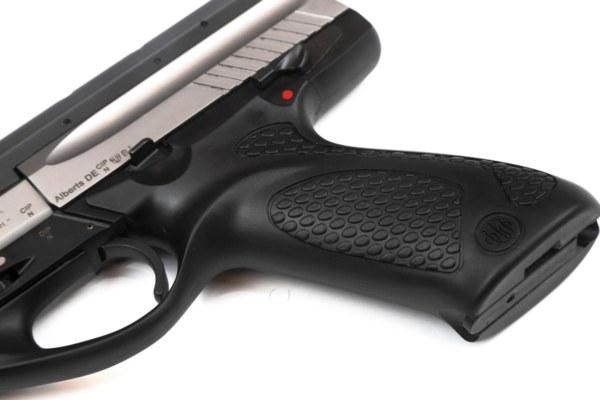 Beretta Mod. U22 Neos Inox 6.0
