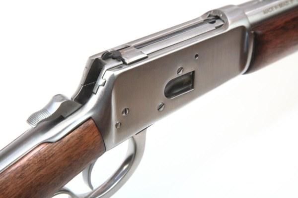 Rossi Puma Modell 65 MI .357 Mag