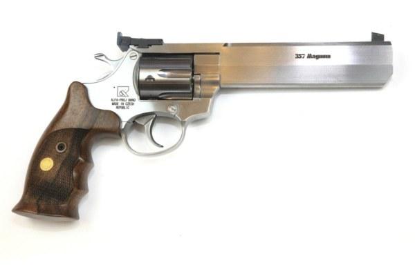 Alfa Proj 3563 Revolver .357Mag