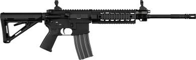 AR-15 Sig Sauer Patrol 516