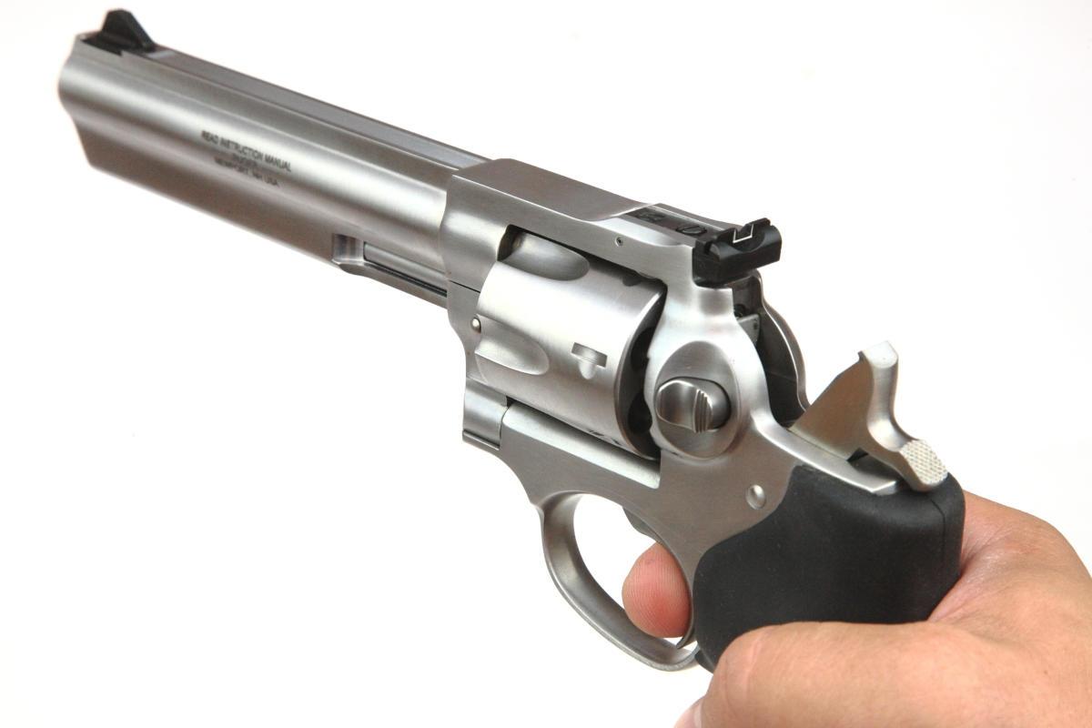 Ruger Revolver KGP 161 Kal. 357 Mag.