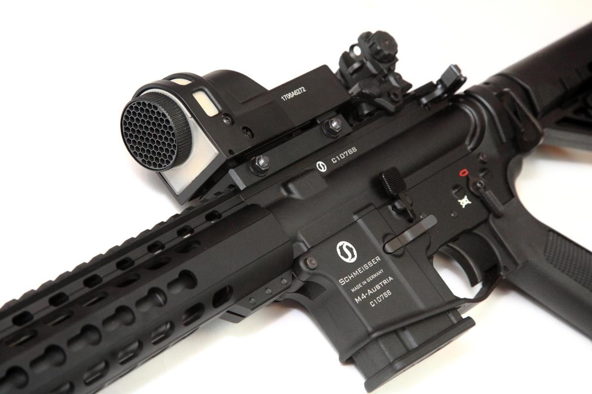 Meprolight MEPRO M21 Day / Night Illuminated Reflex Sight