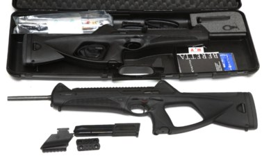 Beretta CX4 Storm 9x19mm