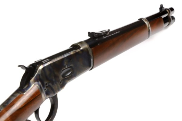 Chiappa 1892 LEVER-ACTION MARE'S LEG - 357 Magnum