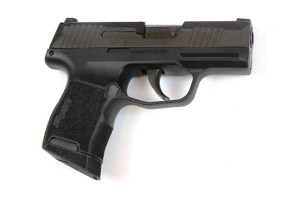 Sig Sauer P365 9x19mm