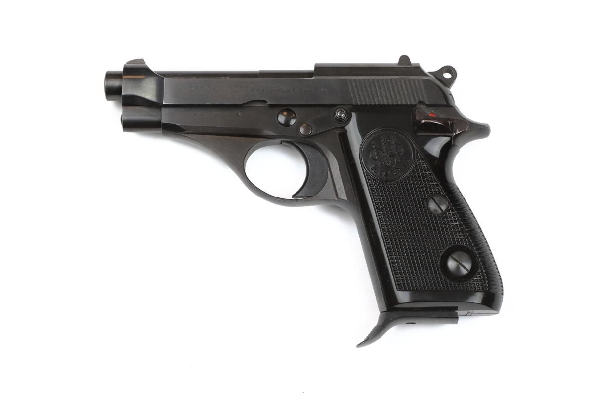 Beretta Mod. 70 Kal.7,65mm - gebraucht
