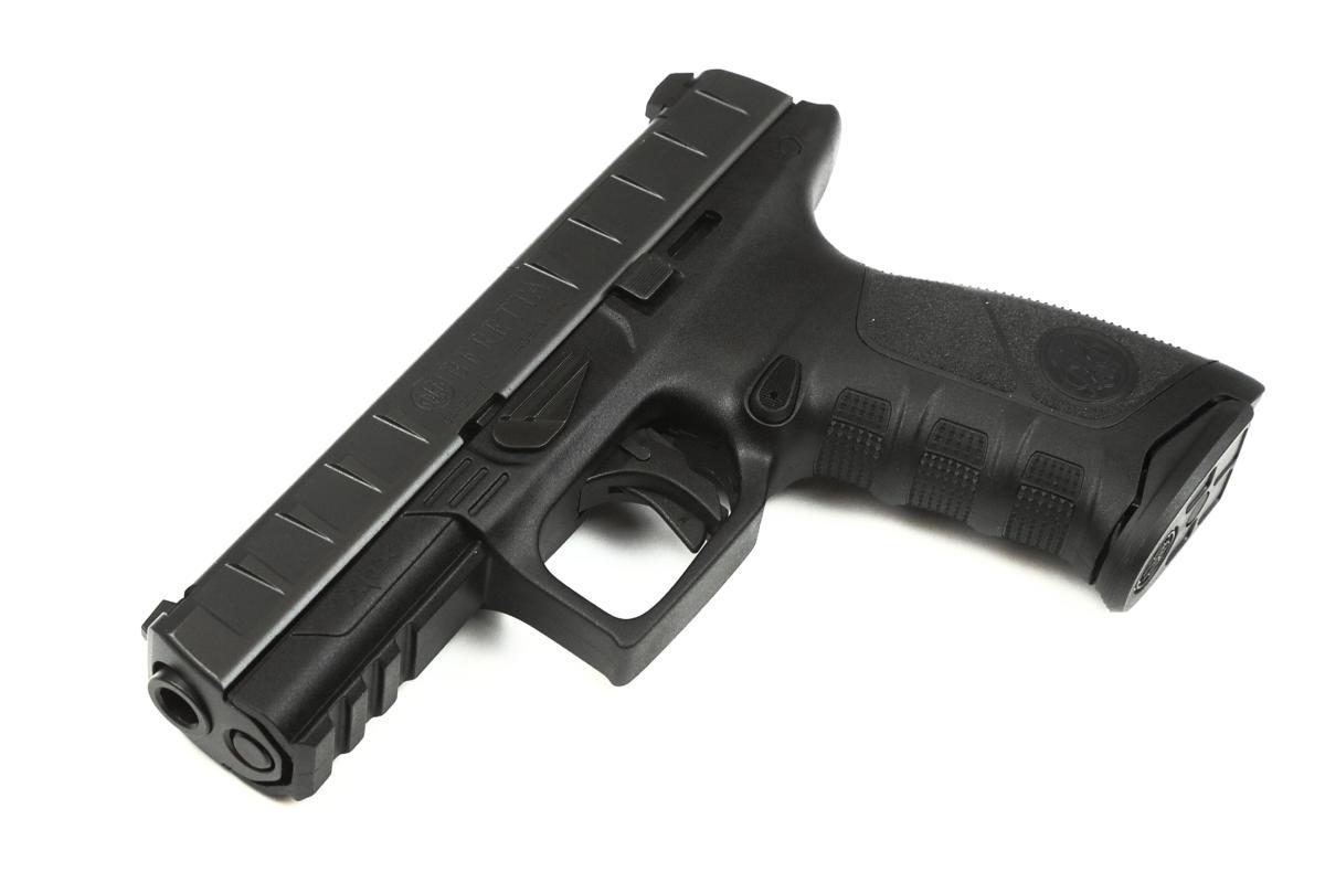 Beretta APX 9x19mm