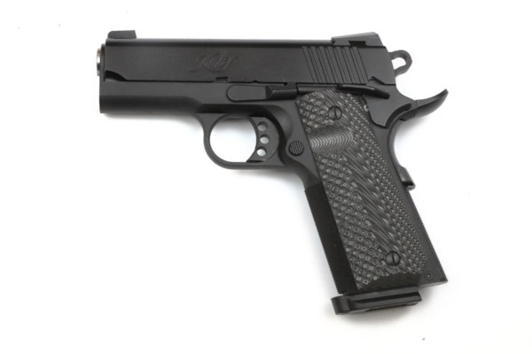 Kimber Wechselsystem .22 Compact – Ultra – Pro