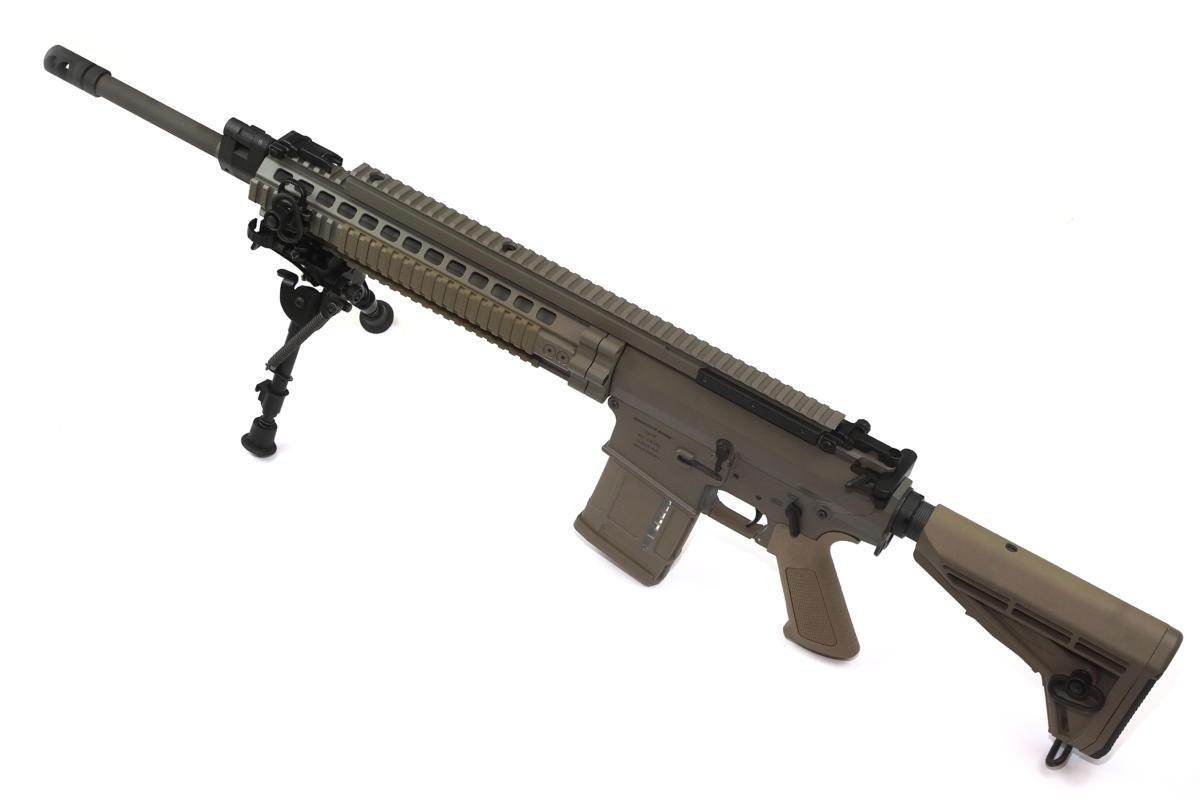 Oberland Arms OA-10 DMR .308 Win