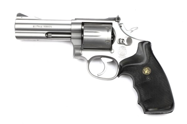 Smith Wesson 686 4Zoll