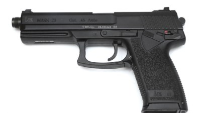 Heckler Koch HK Mark 23 45ACP