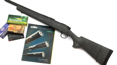 Remington 700 SPS Tactical AAC-SD .308 Win