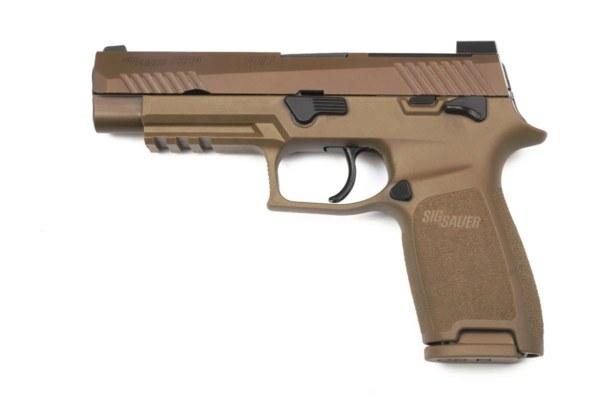 Sig Sauer P320 M17 US-Army