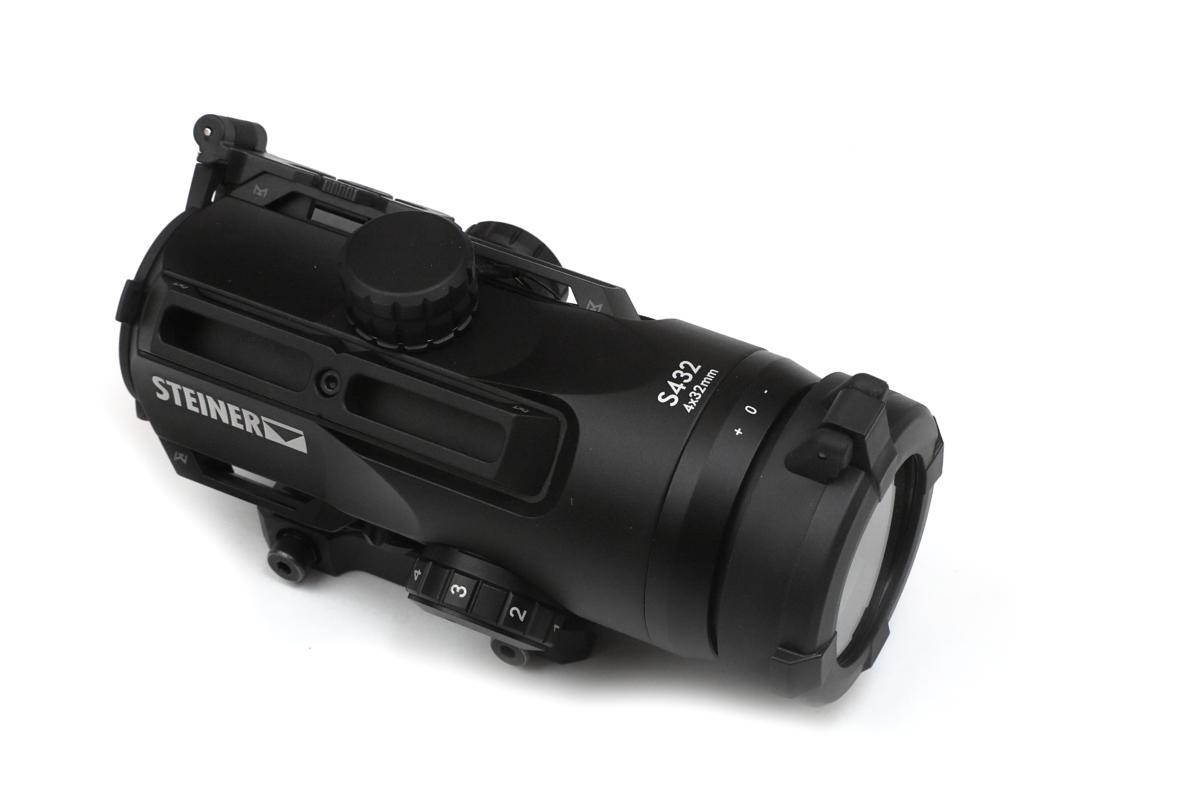 Steiner S432 5.56 Rapid Dot