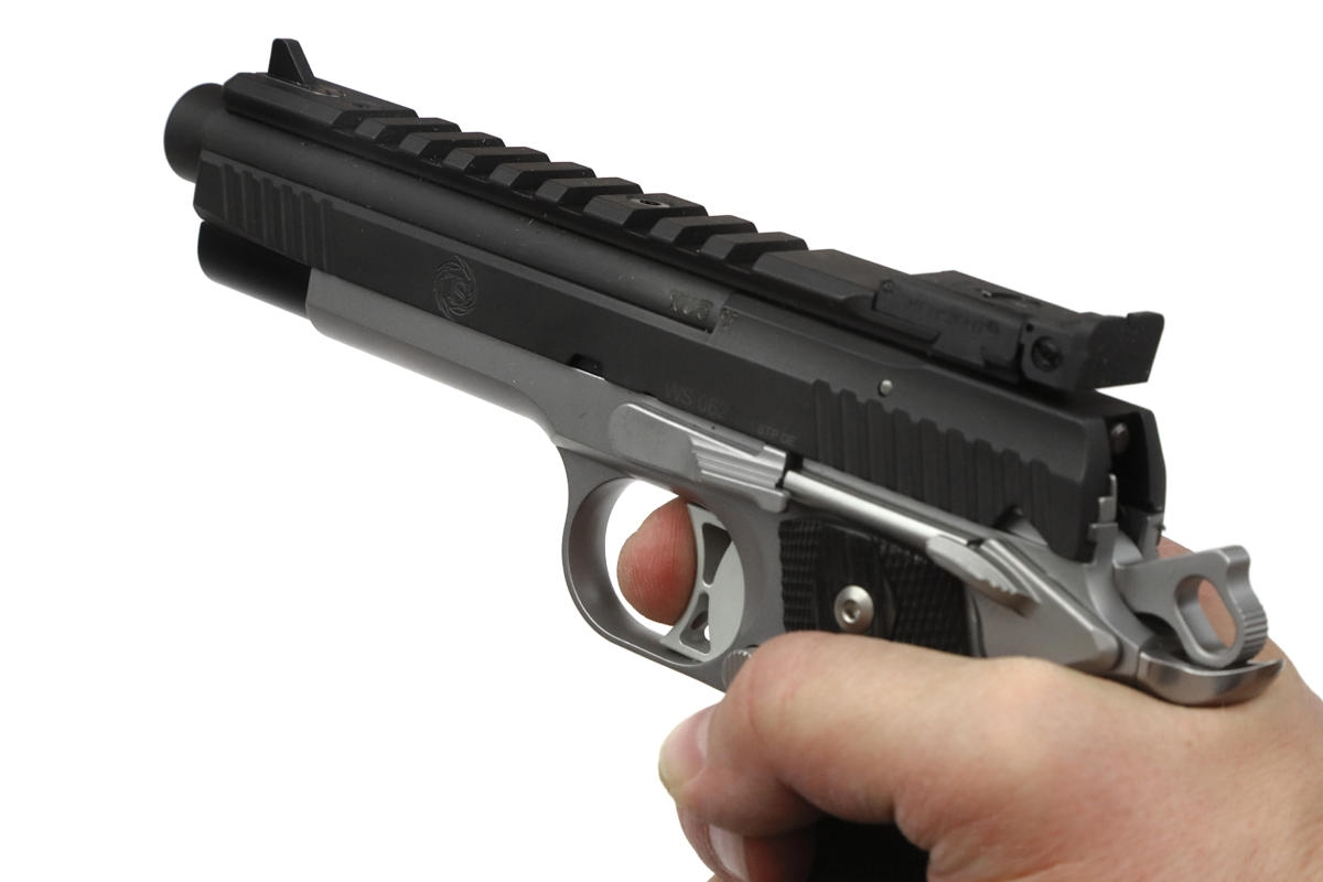 Tactical Solutions Wechselsystem 1911 - 2211 Conversion