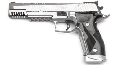 Sig Sauer P226 X-Six Skeleton - MASTERSHOP SPORT