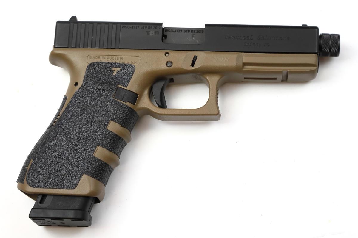 Tactical Solutions Glock Wechselsystem - TSG-22 17/22 - TSG-22 19/22