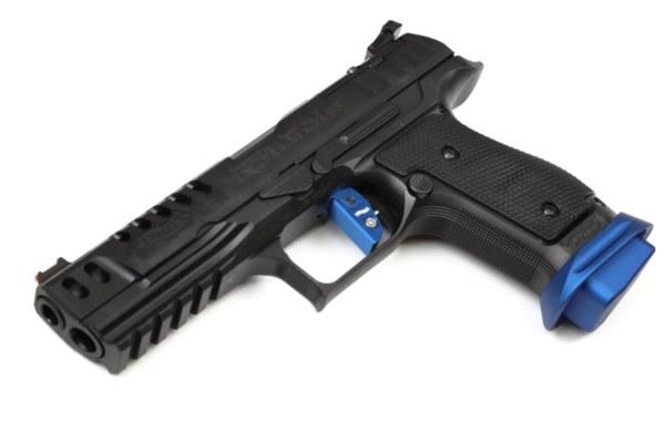 Walther Q5 Match Steel Frame Expert