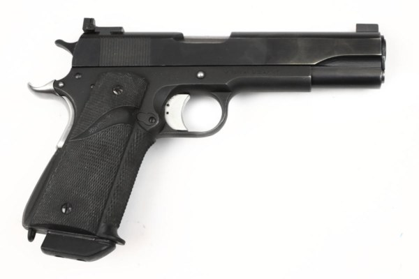 1911 Ithaca Gun 45ACP - gebraucht