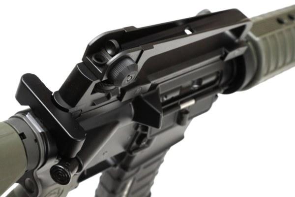 Oberland Arms OA-GZR - Geradezugrepetierer