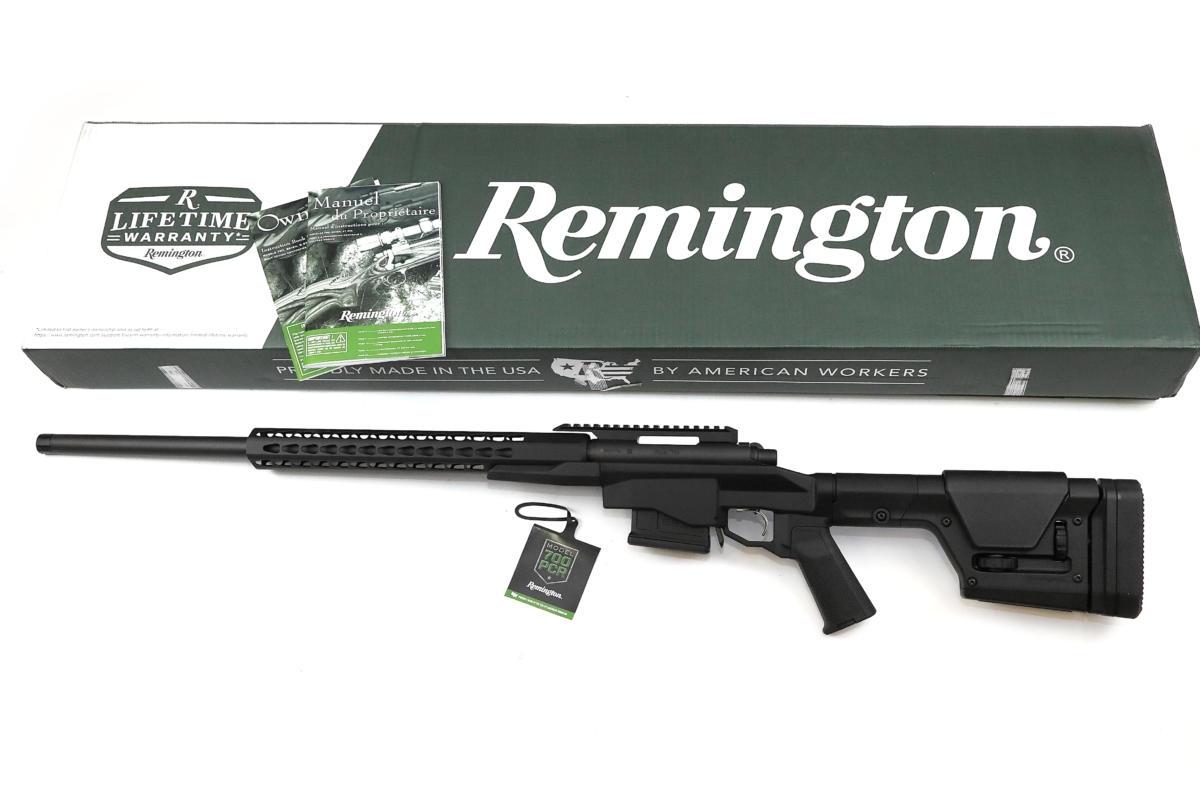 Remington 700 PCR 308 Win