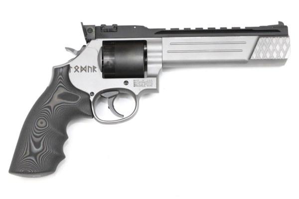 STP Lodur 357Mag - AWM Edition