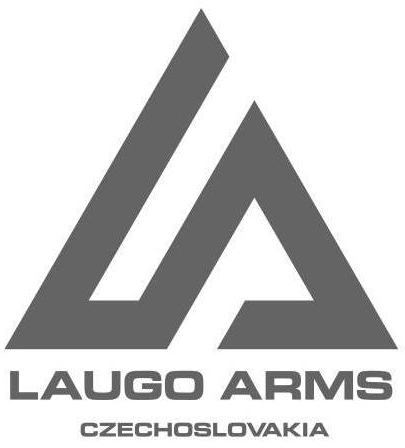 Laugo Arms ALIEN 500 Single Batch Edition 9x19mm