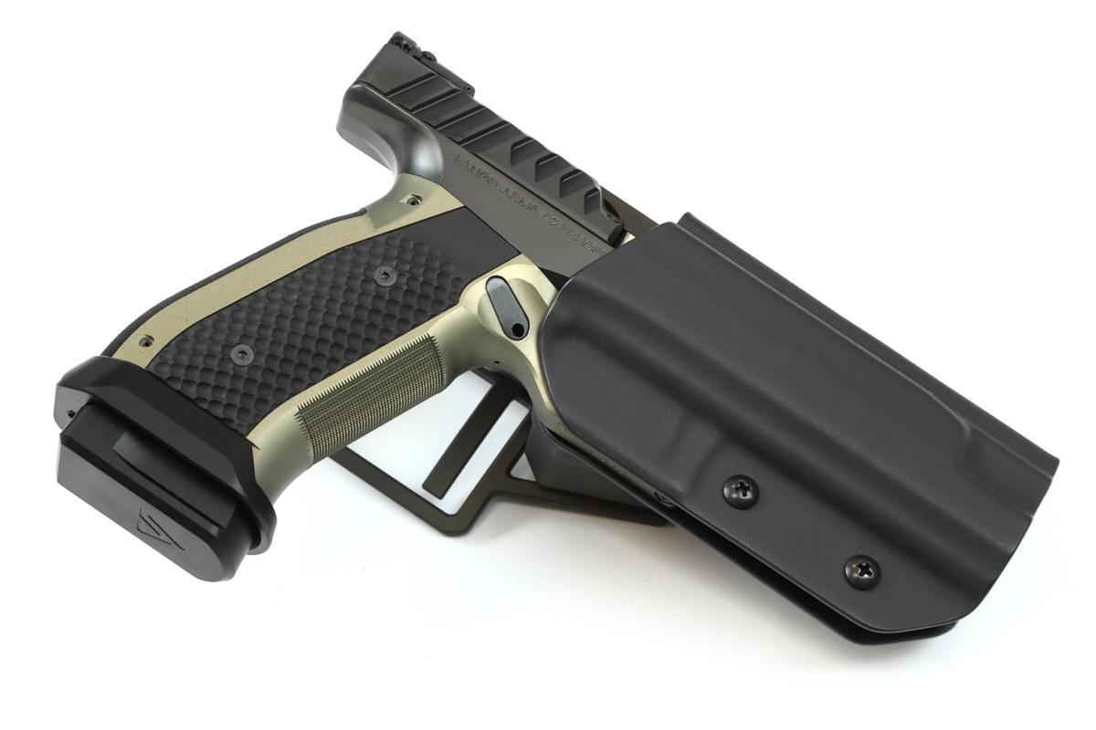 Laugo Arms ALIEN 500 Single Batch Edition 9x19mm