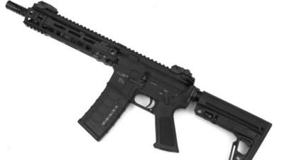 Oberland Arms OA-15 SL10 M-LOK super light