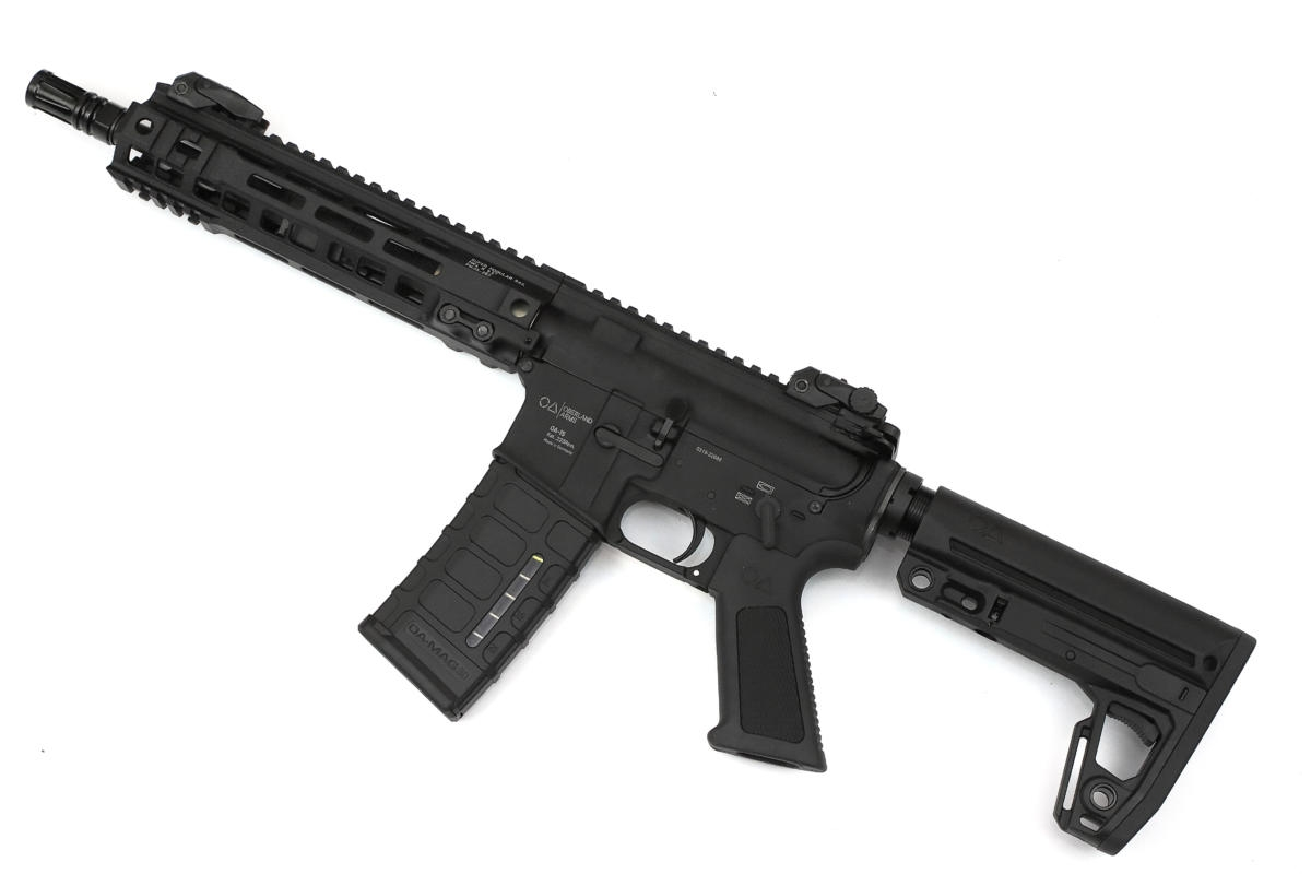 Oberland Arms OA-15 SL10 M-LOK super light