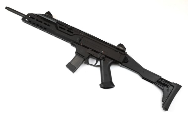CZ Scorpion Evo3 9x19mm