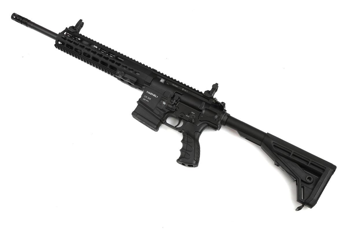 Haenel AR-CR308-.308Win