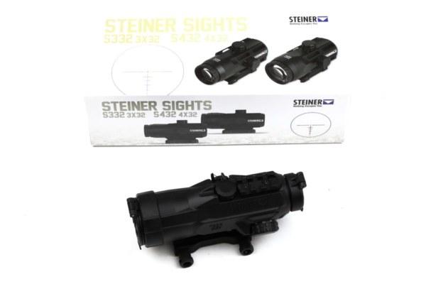 Steiner T536 5.56