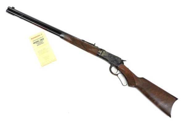 Winchester 1892 Take Down 24Zoll