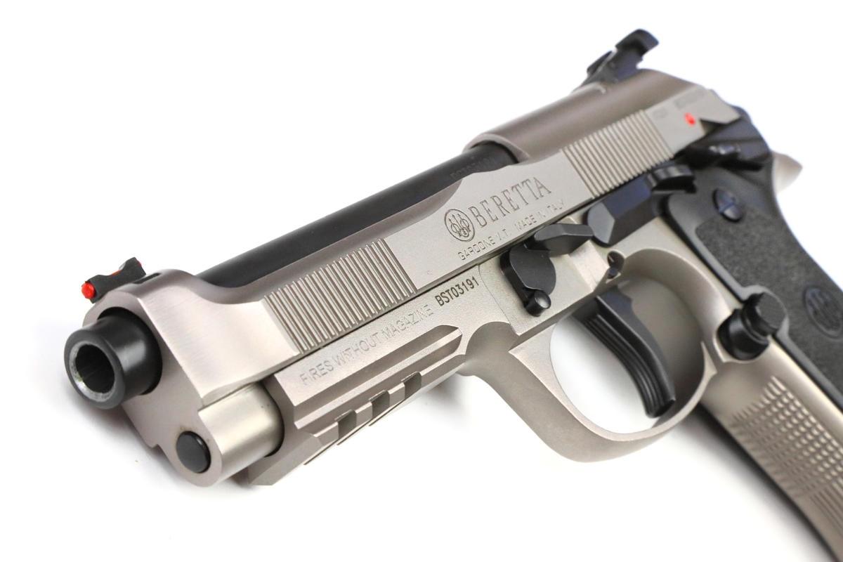 Beretta 92x 9x19mm Pistole