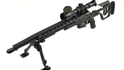 Victrix Minerva Gladius T in 6,5 Creedmoor