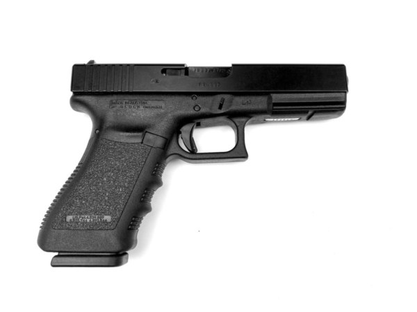 Glock 21 Gen4 gebraucht