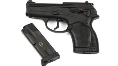 Beretta 9000s TypeF